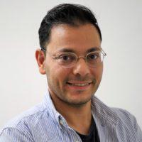 Ferdinand Ephrem - True Impact Technology Director