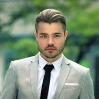 Vuk Pavlovic - True Impact Research Director
